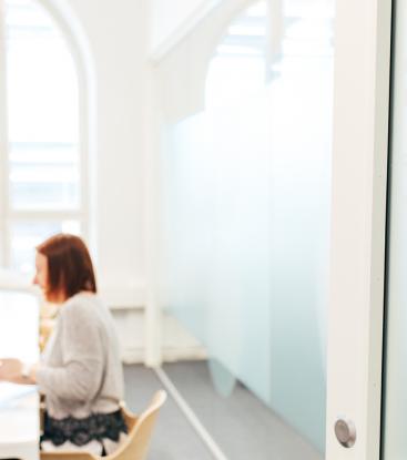 Silmäasema: Autuuteen analytiikalla – näin HR paransi tiedolla johtamista