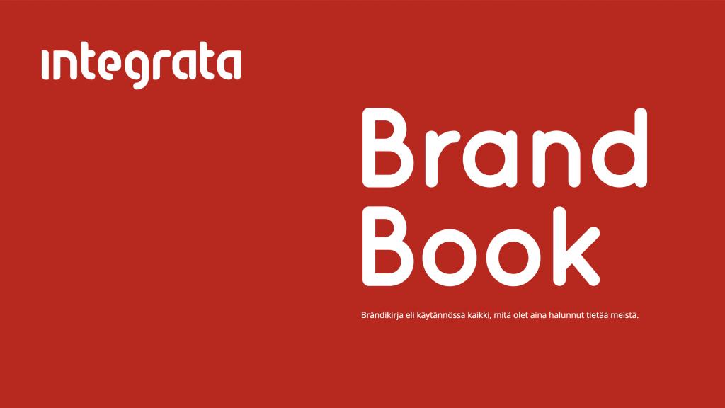 Integrata Brand Book