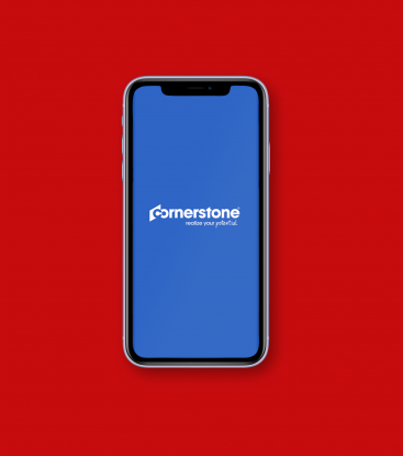 Cornerstone-sovellus Integratan asiakkaille