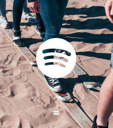 Integrata on Spotifyssä
