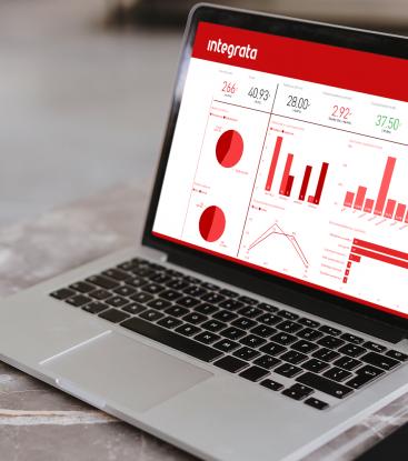 Integrata HR-raportointi ja-analytiikka